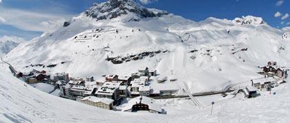Zurs-am-arlberg